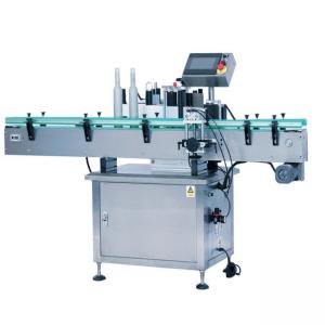पूर्ण स्वचालित गीला गोंद लेबलिंग मशीन / लेबलर